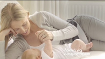 Συμβουλές για τον θηλασμό – Στάσεις θηλασμού