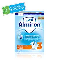 Almiron 3 της NUTRICIA