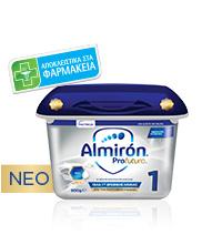 Almiron Profutura 1 της NUTRICIA