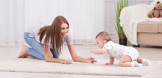 Image of Ποιες είναι οι top 13 συμβουλές ανάπτυξης για το μωρό σας;